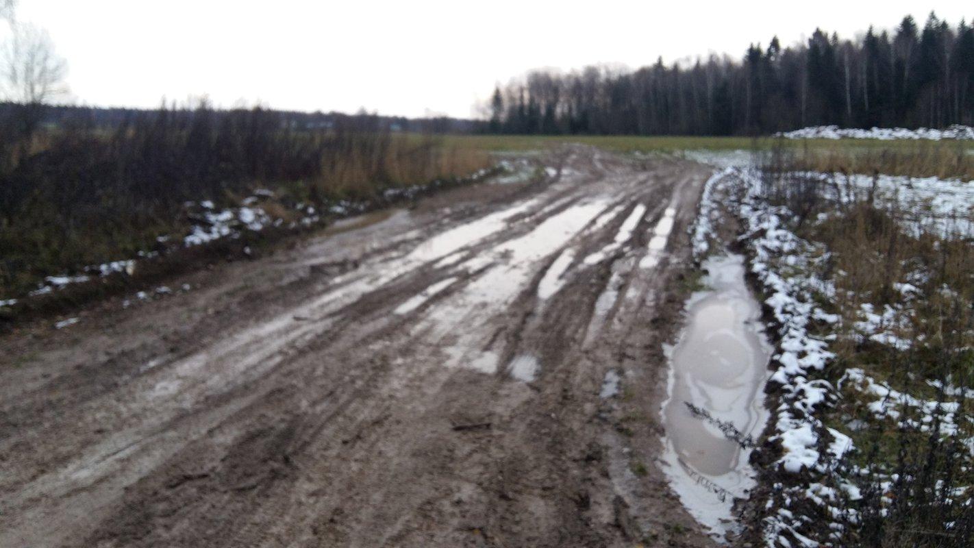 Что такое твердое дорожное покрытие