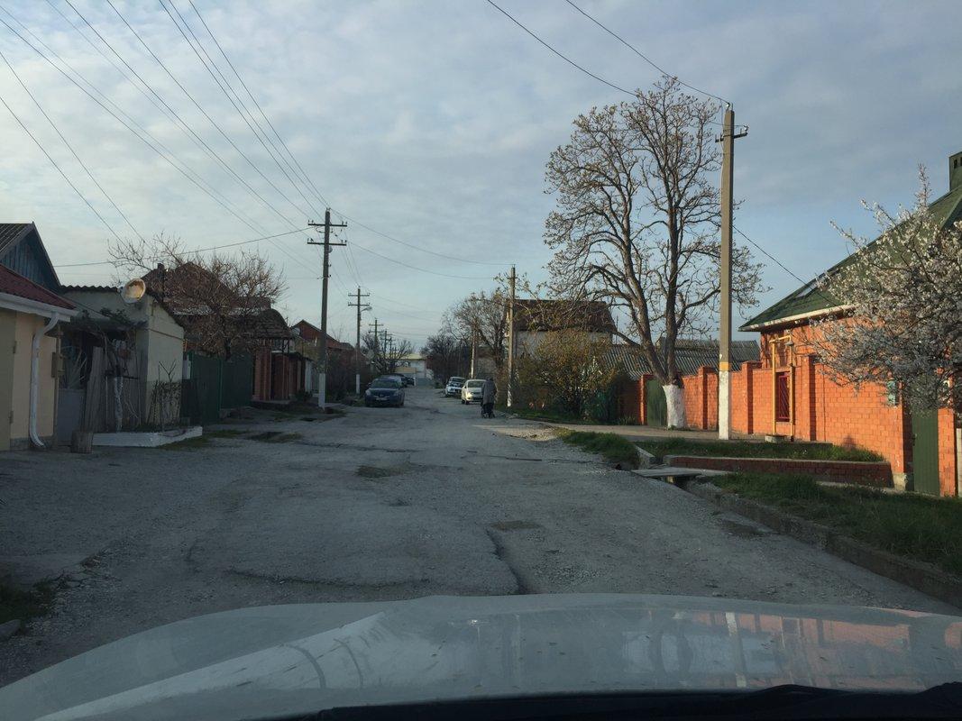 Улица вити чаленко новороссийск фото